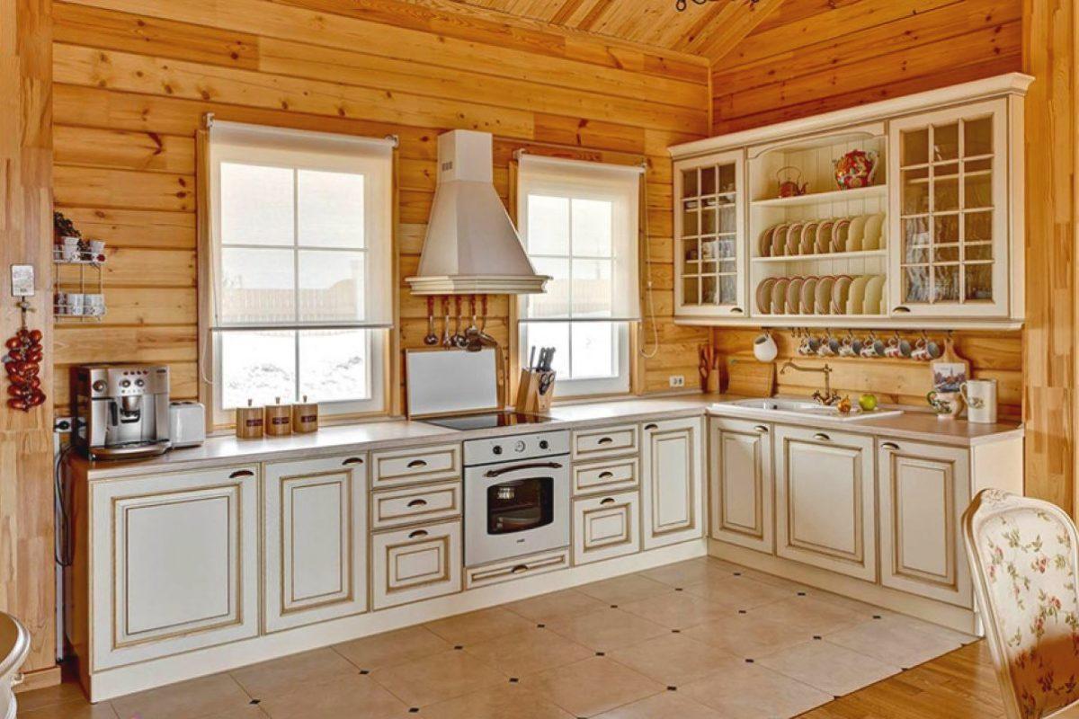 фото кухни в деревянном исполнении пластические операции популярность